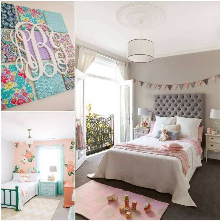 Wall Decor for Kids Room Awesome 13 Diy Wall Decor Projects for Your Kids Room