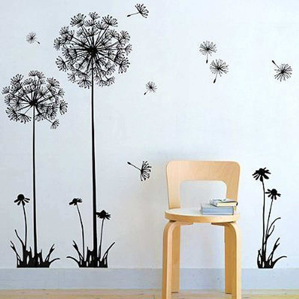 Wall Decor for Kids Room Beautiful Wall Decals and Sticker Ideas for Children Bedrooms – Vizmini