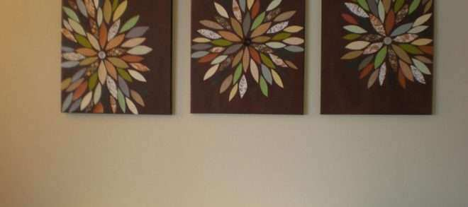 Wall Decor for Large Wall New Easy Creative Diy Wall Art Ideas for Walls