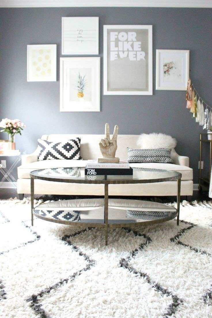 Best Gallery Wall Living Room Couch Ideas Pinterest
