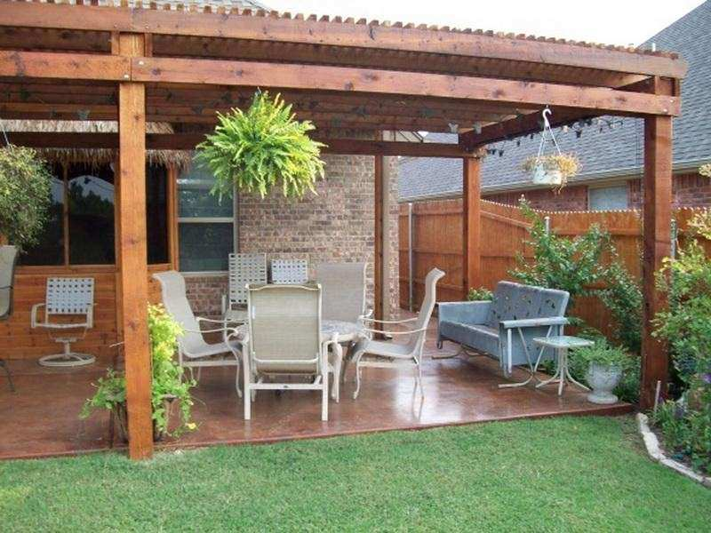 Wall Decor For Outdoor Patios Beautiful Bloombety Patio Ideas With Wood