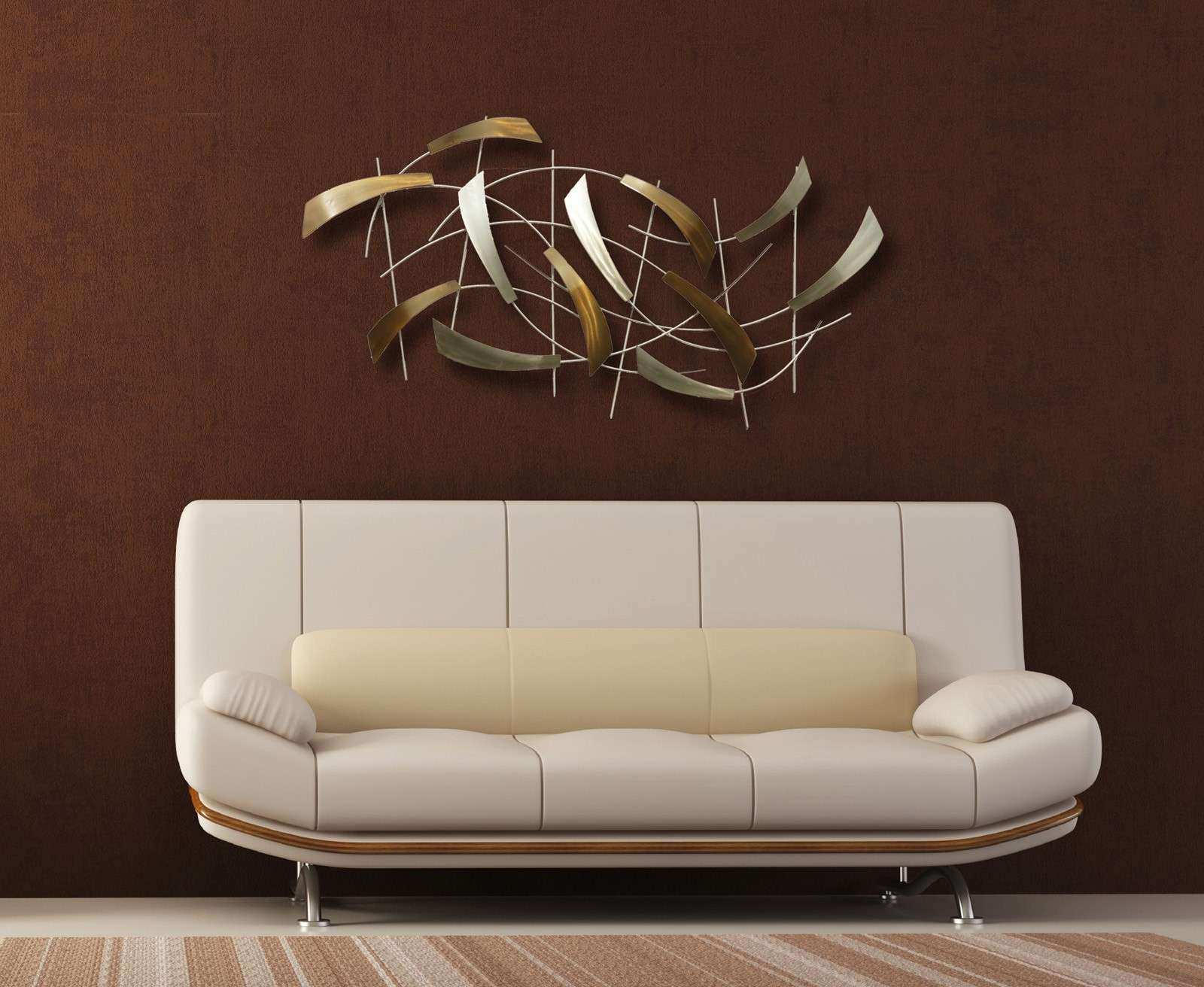 Gift & Home Today New contemporary wall designs are
