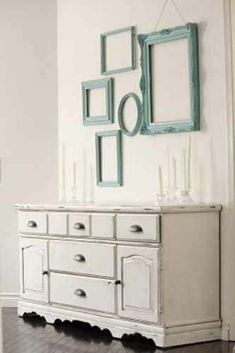 Wall Decor Frame Awesome Decorating with Old Picture Frames Money ...