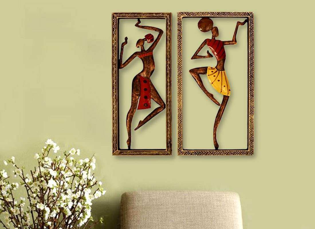 Modern Decorative Wall Frame Elaboration - Art & Wall Decor ...