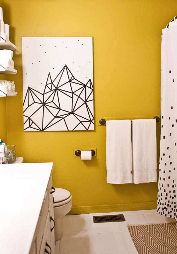 Wall Decor Ideas Diy Best Of 10 Diy Wall Decorations with Washi Tape ...