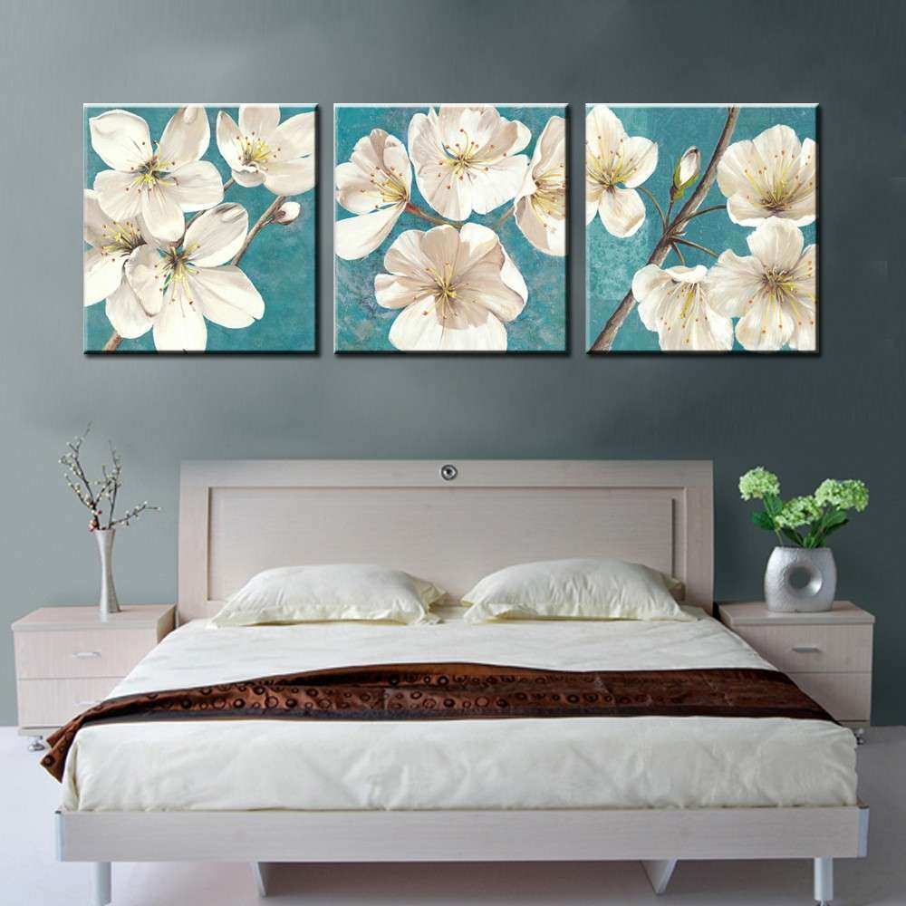 3 Piece Canvas Wall Art Sets Takuice