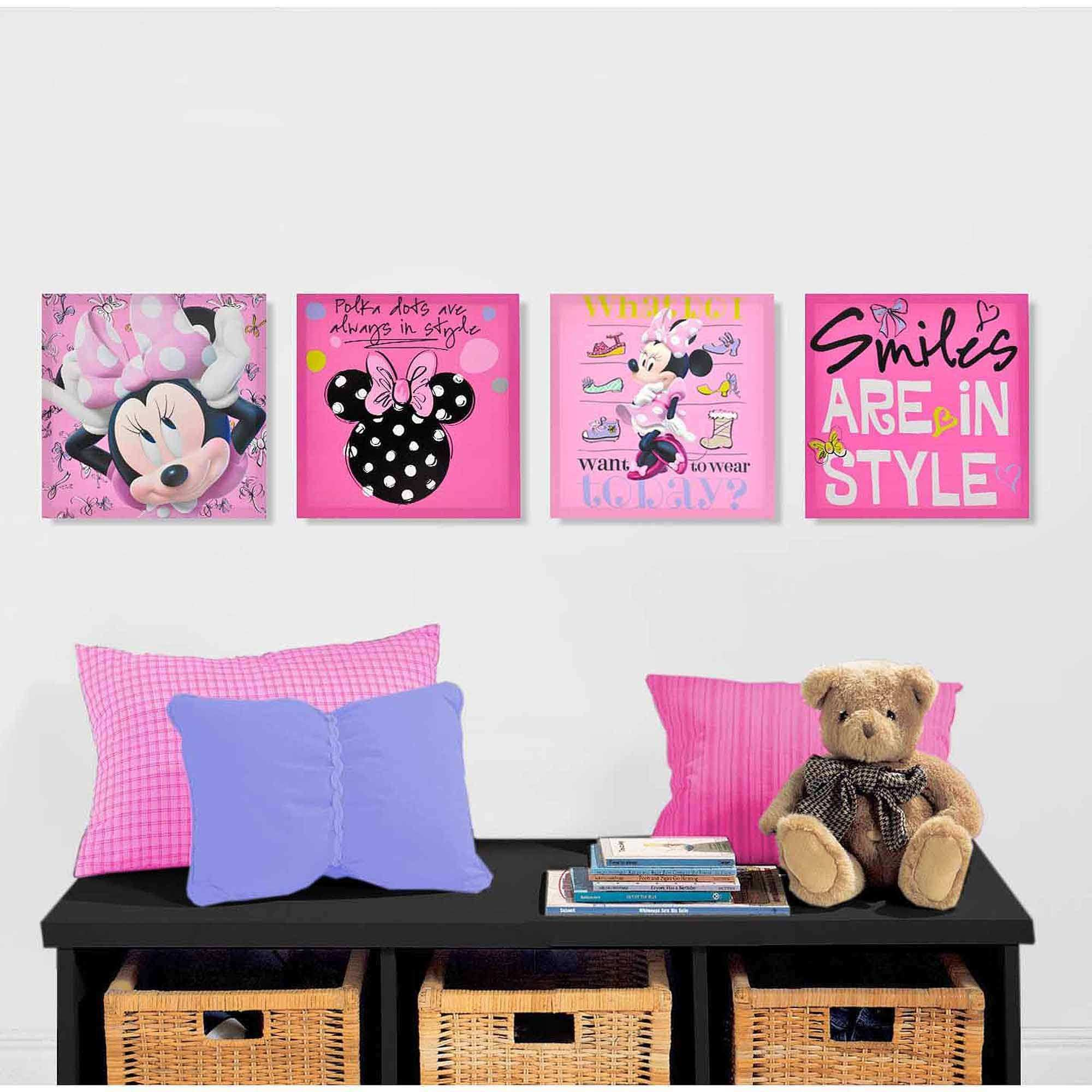 Wall Decor Fresh Room Mates Por Characters Hello Kitty Couture Giant