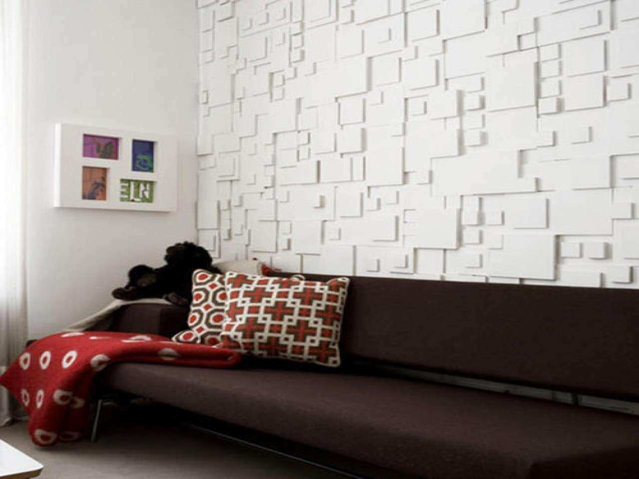 Decorating ideas for living room walls family room