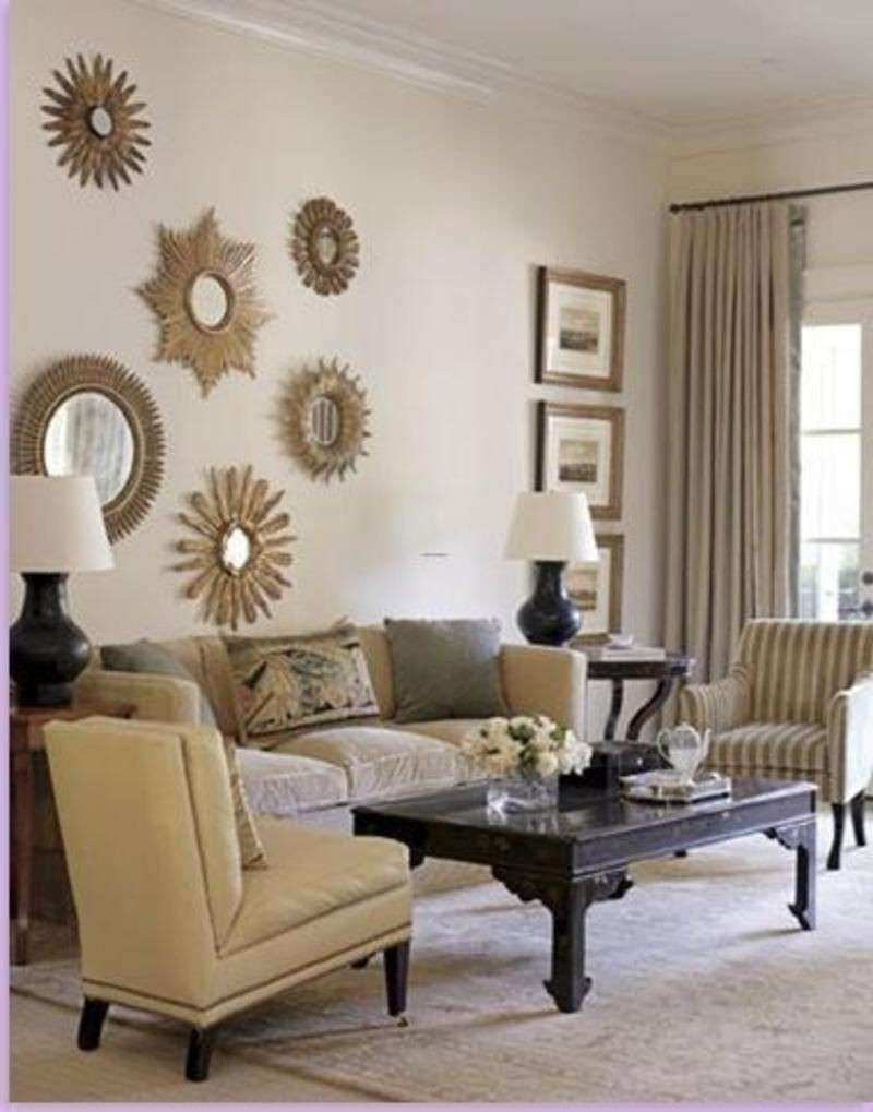 Wall Decorations for Living Room Ideas New Home Design 1000 Ideas About Decorating Walls