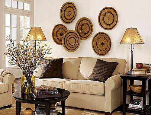 Add Touch Beauty And Warmth To Your Home With Wall