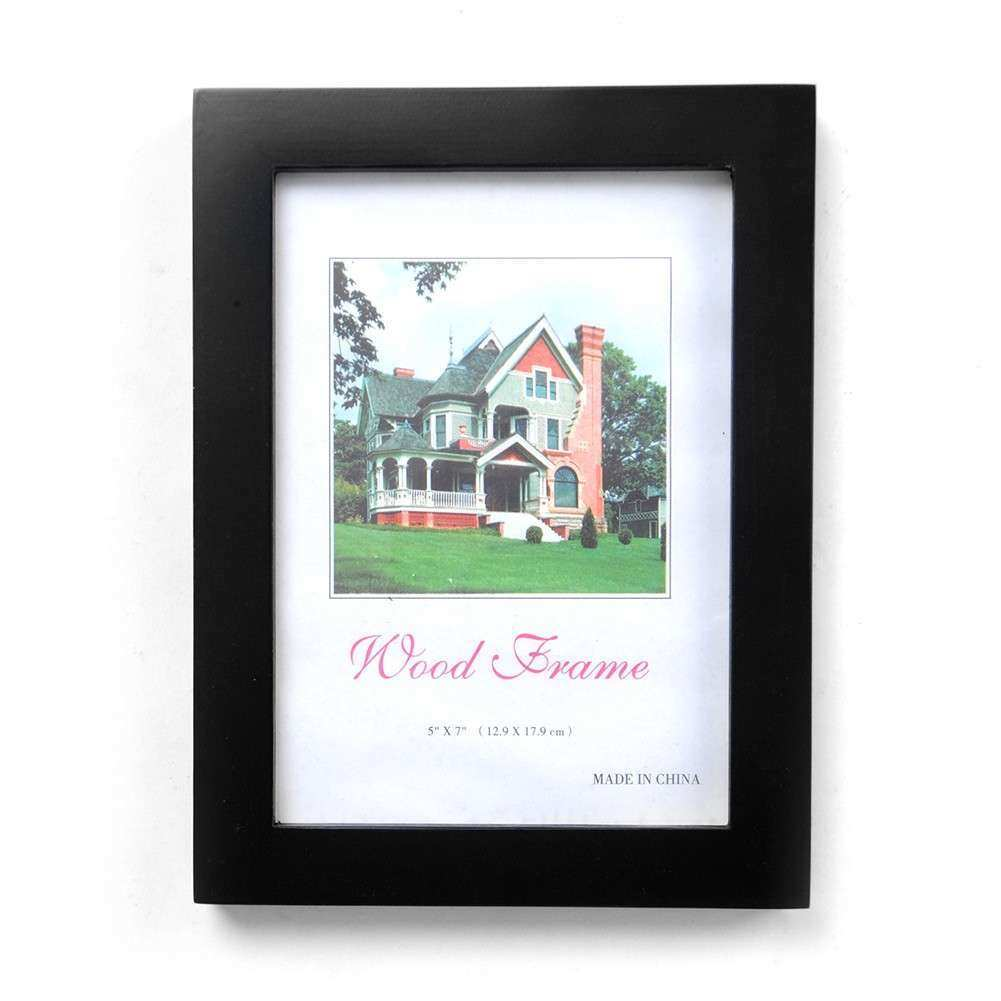 """5""""x7"""" Wood bination Wall Mounted Picture Painting"""