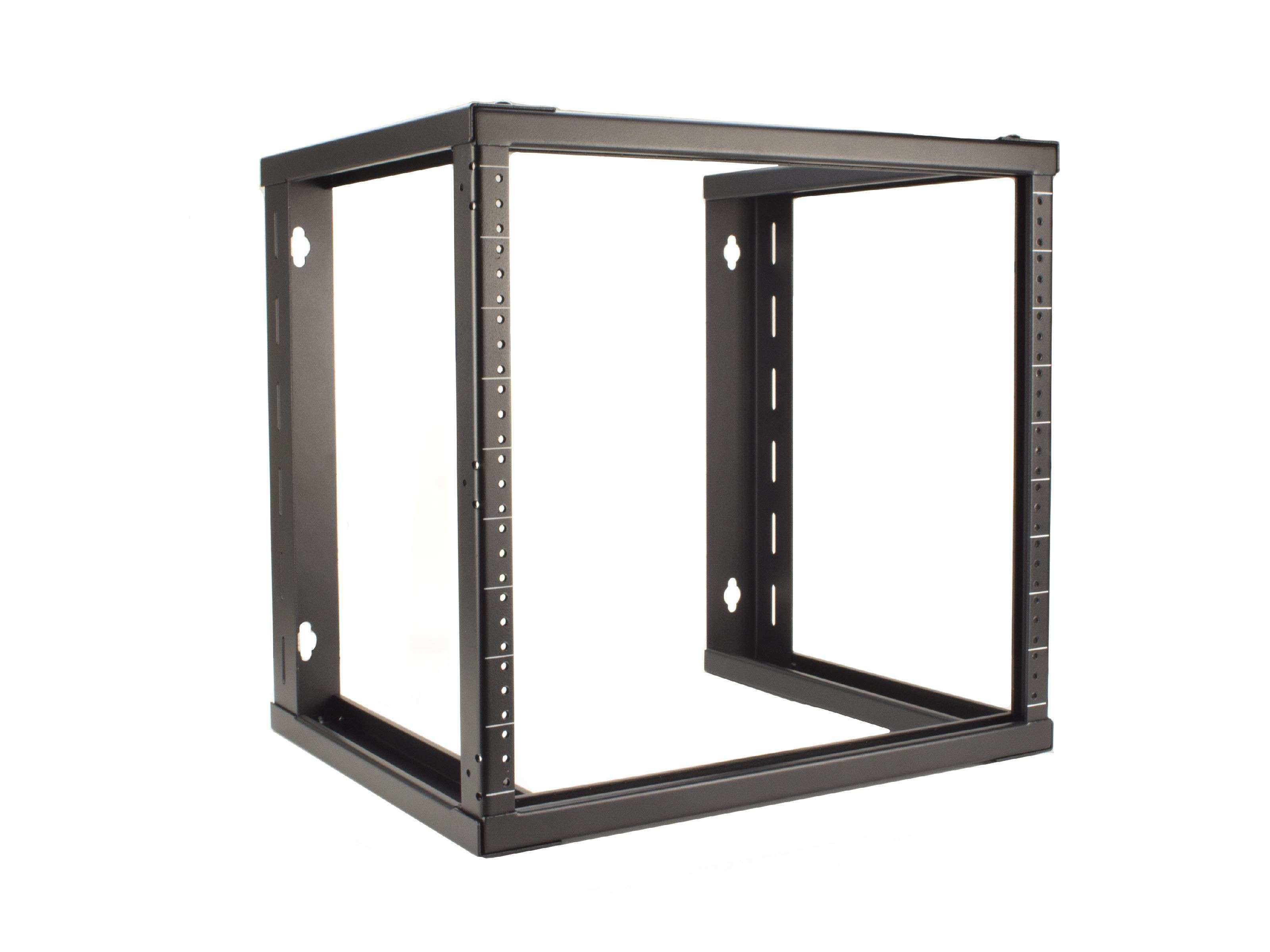 Open Frame Wall Mount Solutions
