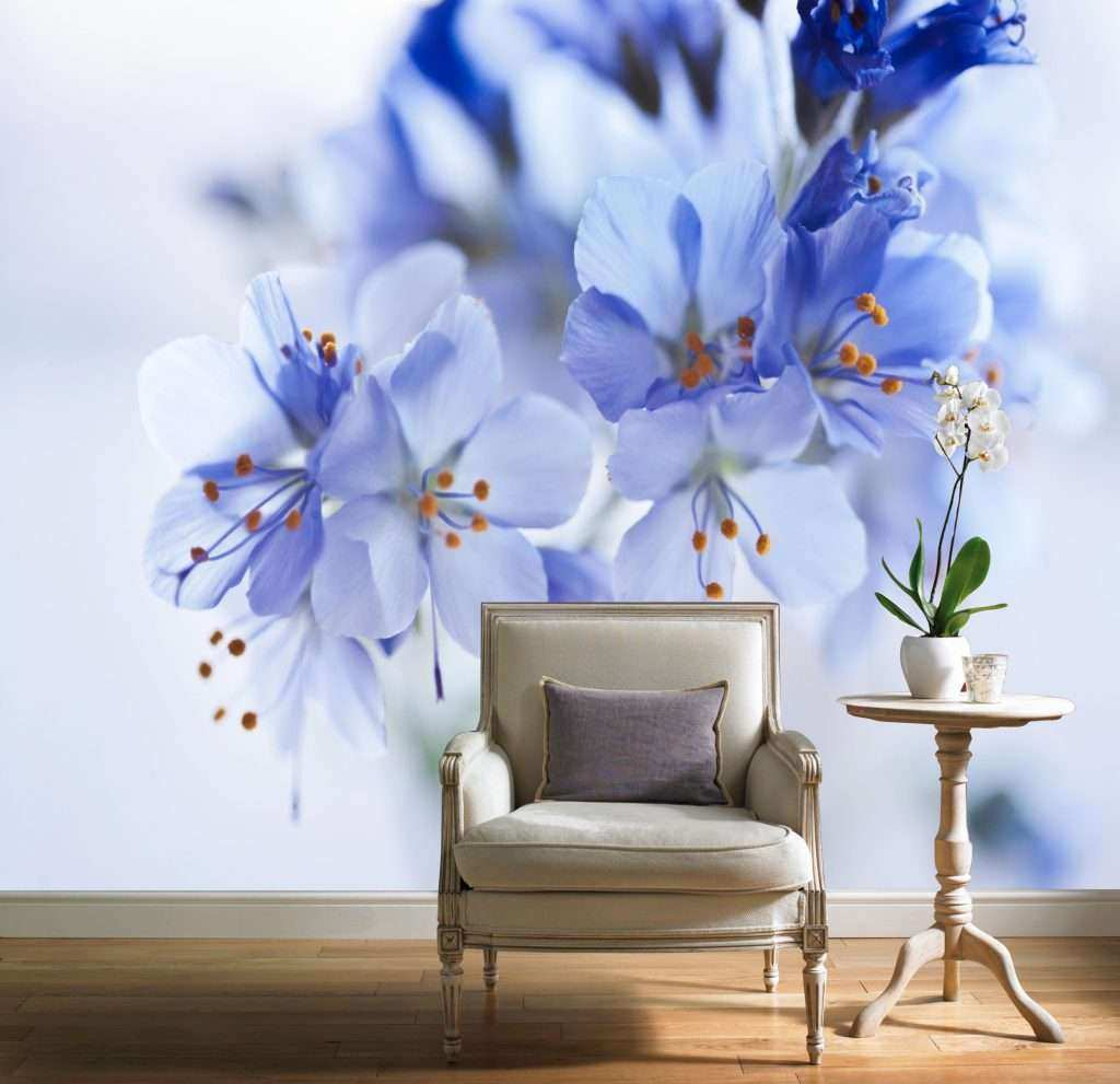 Free Download Image Beautiful Wall Mural Printing Services