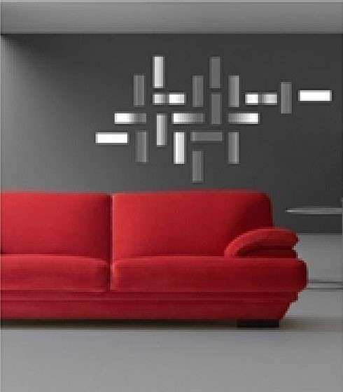 Wall Of Mirrors Decorating Idea Unique 35 Abstract Wall Decals Inspirations Godfather Style & Wall Of Mirrors Decorating Idea Unique 35 Abstract Wall Decals ...