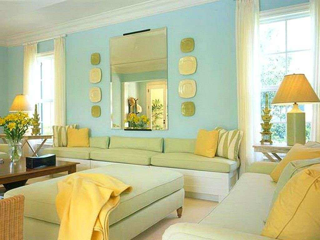 Inspirational Wall Painting Designs Pictures for Living Room | Wall ...