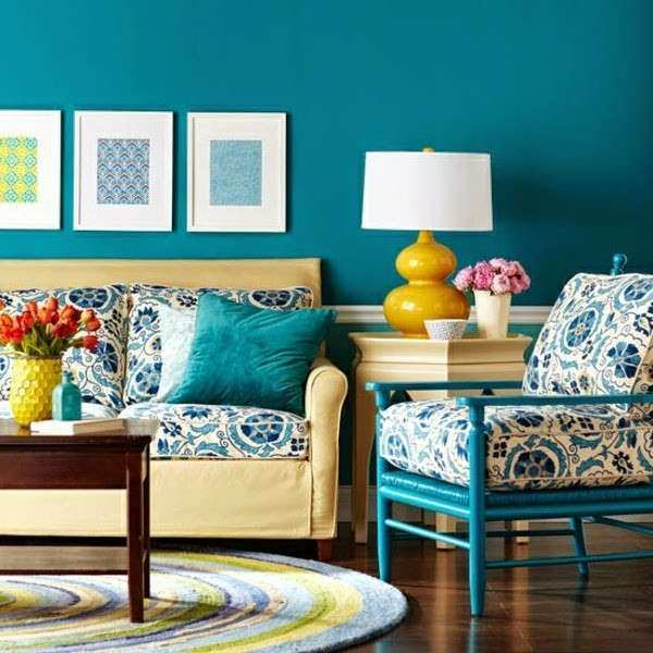 20 fortable living room color schemes and paint color ideas