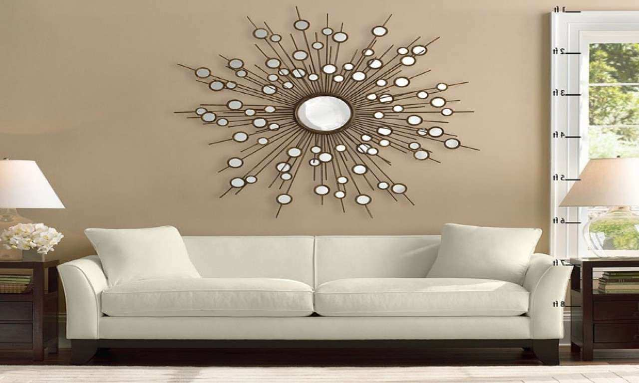 Wall Picture Decoration Ideas Beautiful Decorating Ideas Mirror Wall ...