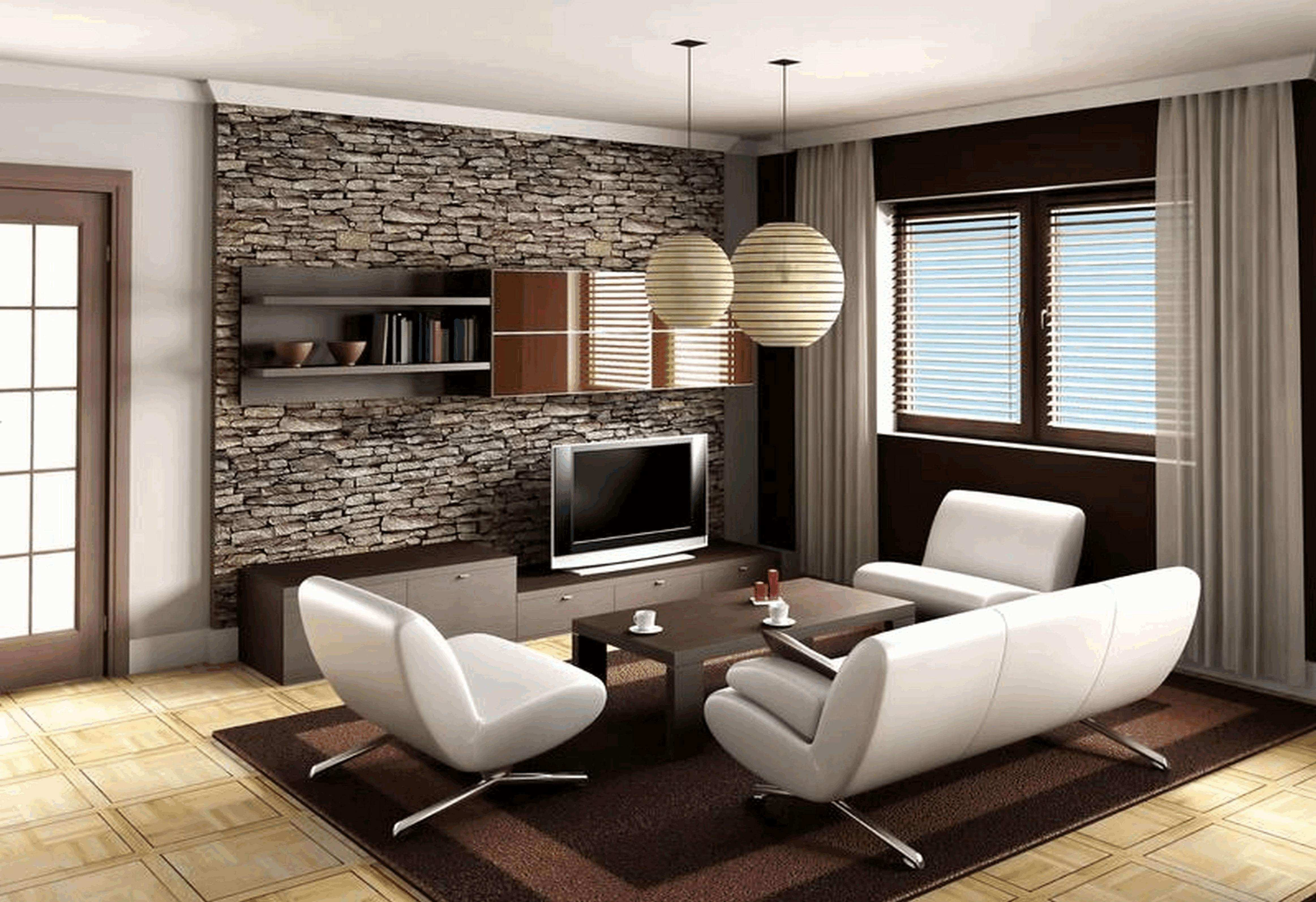 Modern Living Room Design Multi Picture Wall Frames Wood