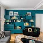 Wall Pictures for Living Room Fresh 16 Living Rooms with Accent Walls