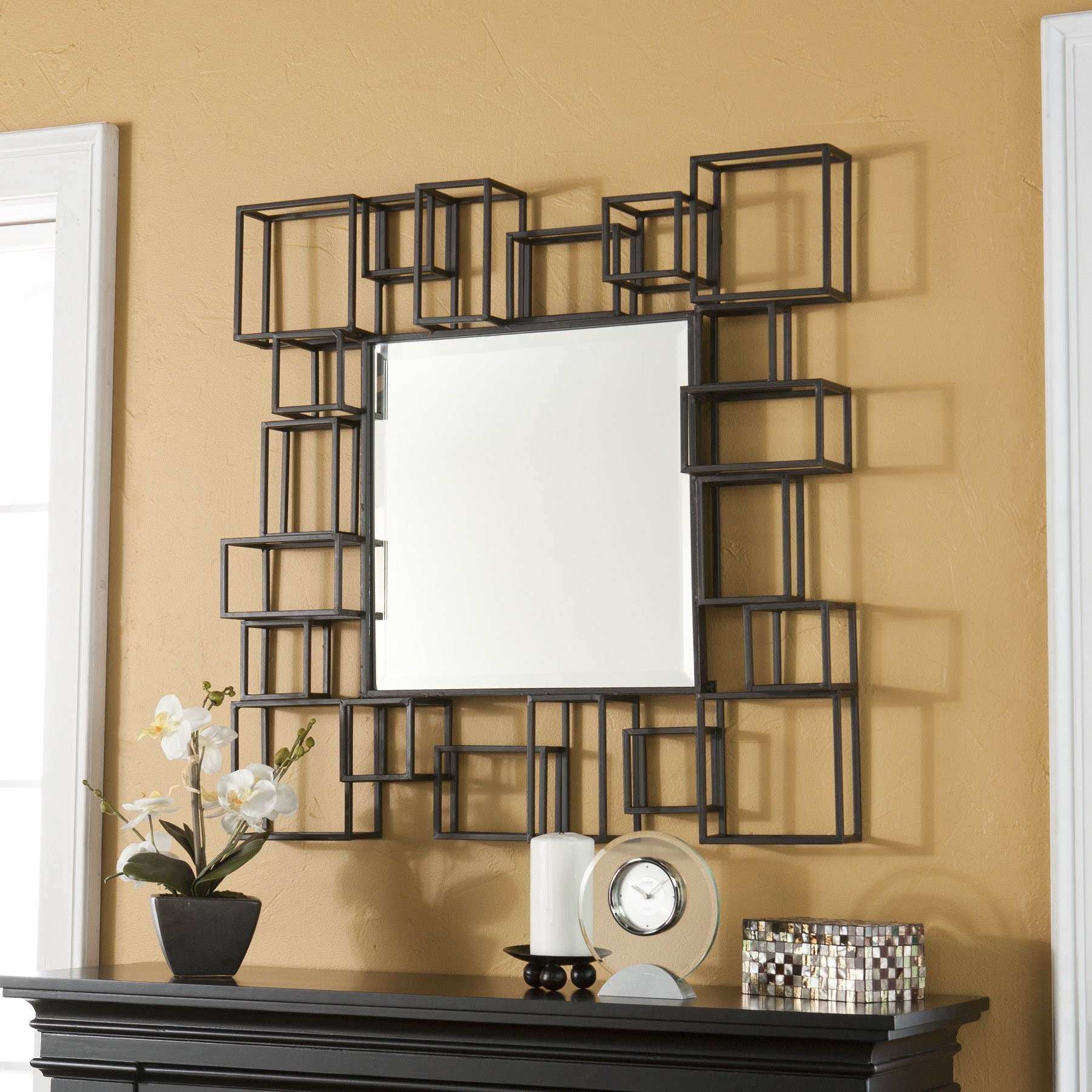 Mirror Decoration Most 34 Fantastic Mirrors for Living Room Wall
