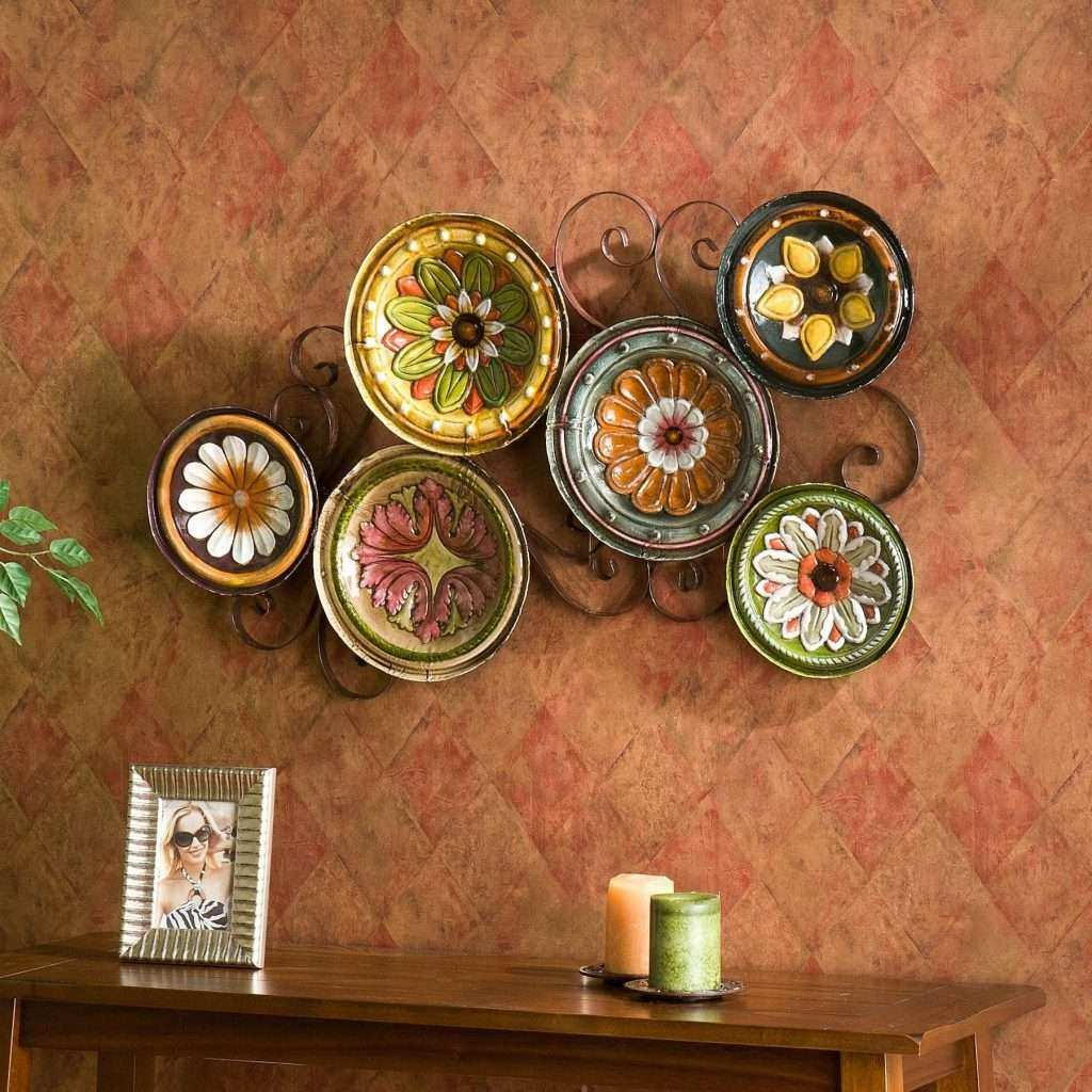 Wall Plate Decor Lovely Wall Decor Best 20 Decorative Mexican Wall Plates