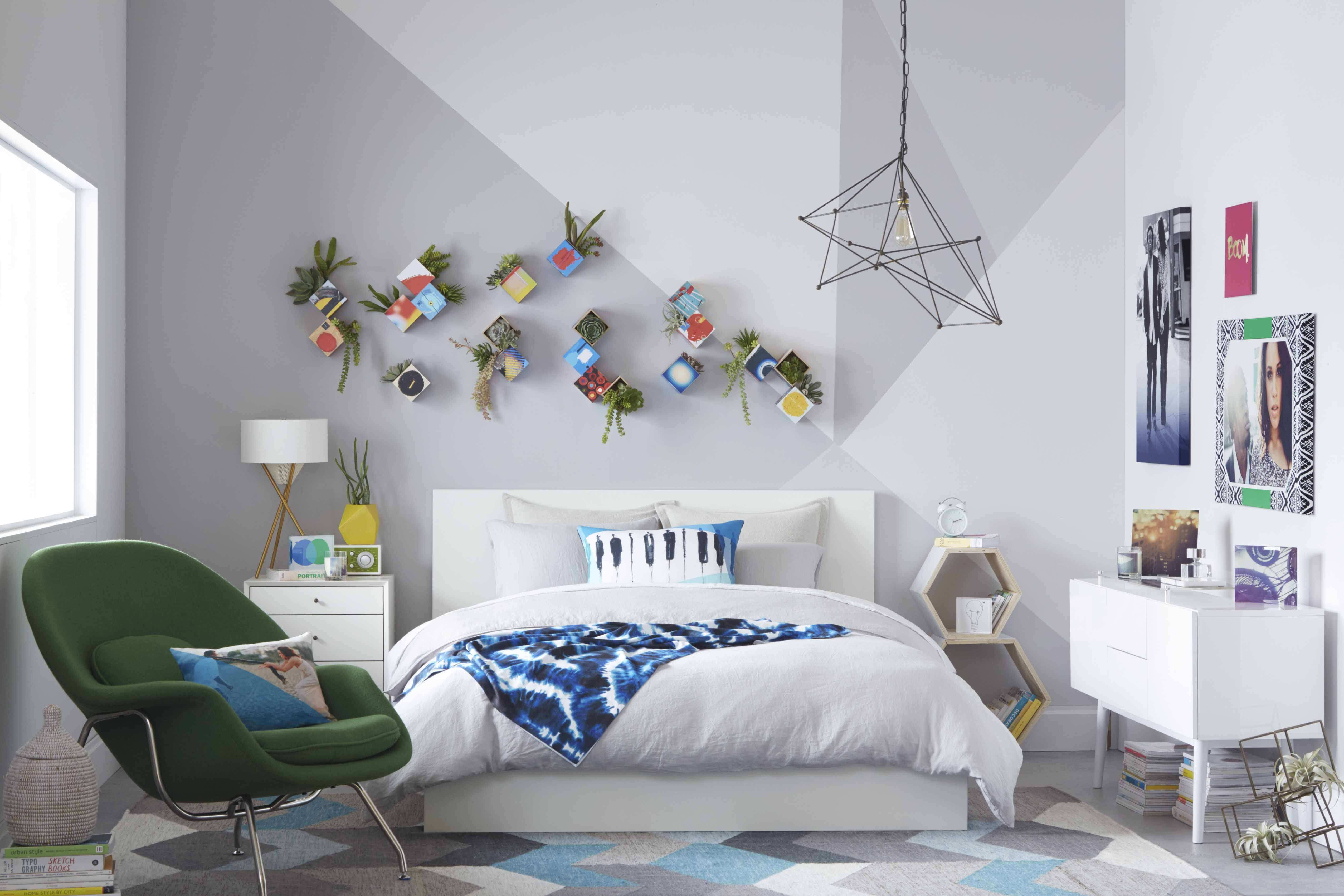 75 Gray Bedroom Ideas and s