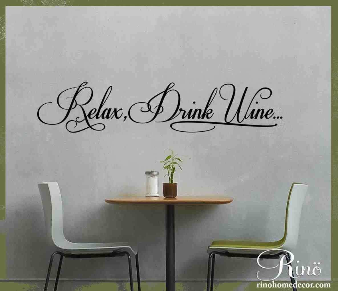 Stickers kitchen wall decor stickers for dining room