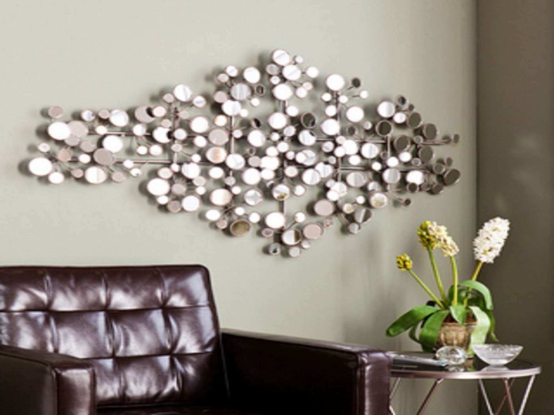 Where To Wall Decor Luxury Living Room Silver Idea For