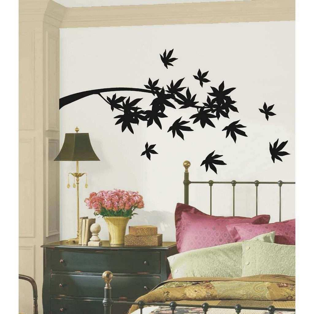 White Wall Decor for Bedroom New Simple Wall Designs Stencils Glamorous Simple Wall