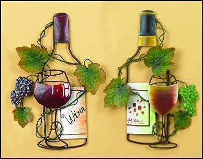 Wine Wall Decor for Kitchen Unique Decorating theme Bedrooms Maries ...