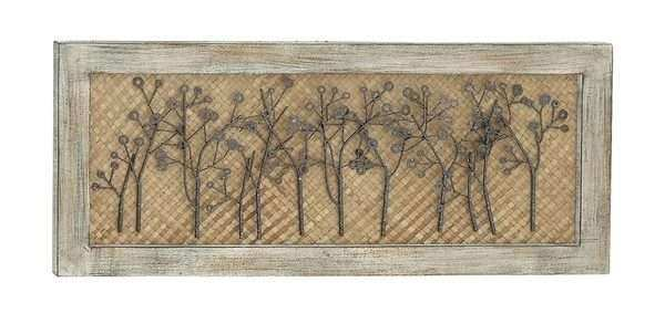 Wood and Metal Wall Art Best Of Wood Metal Wall Decor Free Shipping today Overstock