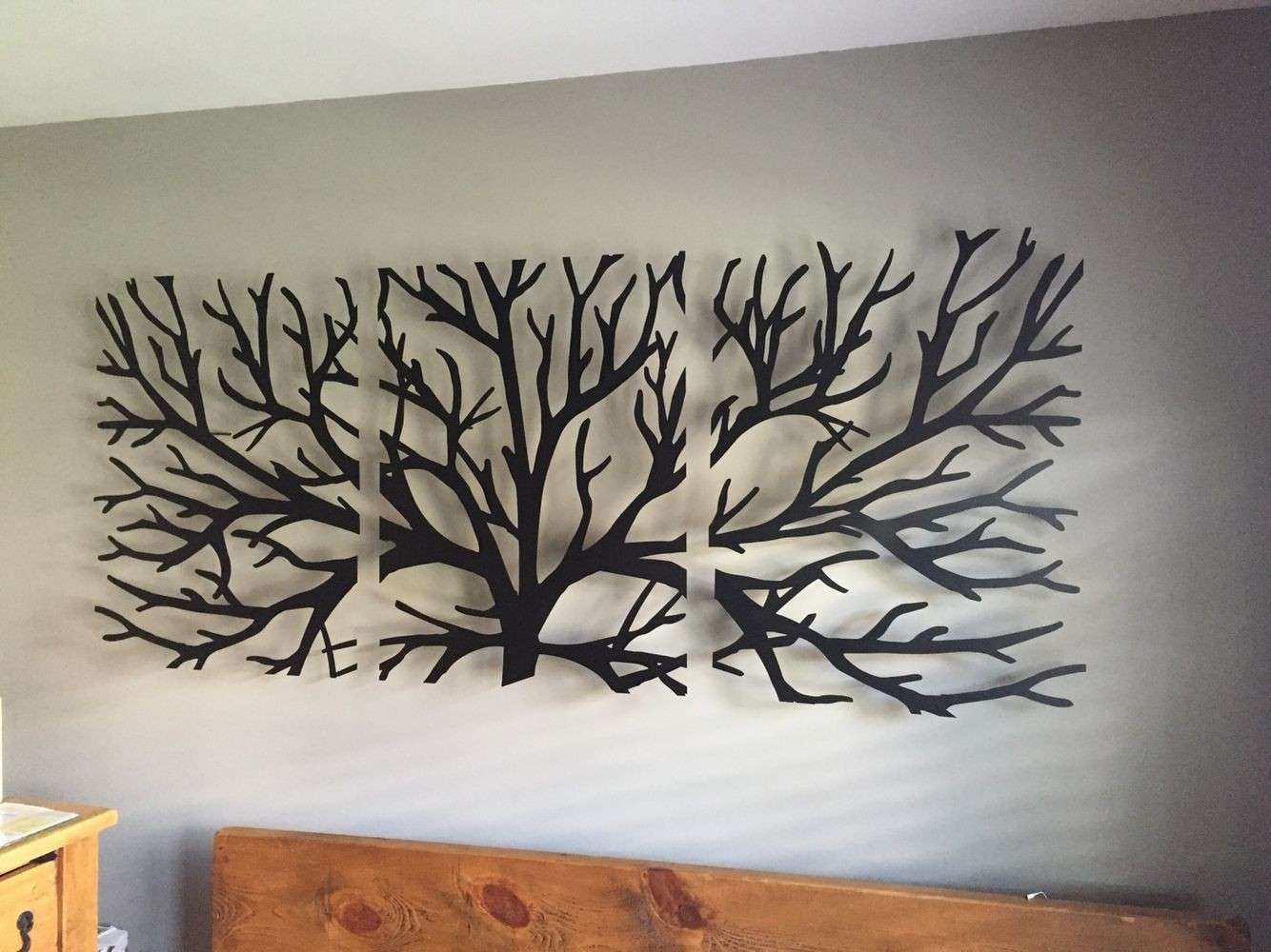Wall Art headboard …