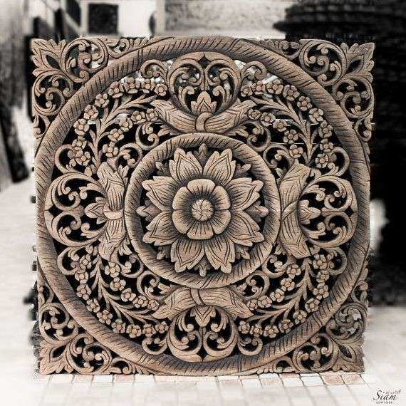 Superb Wall Decor Where To Buy Wood Medallion Wall Decor