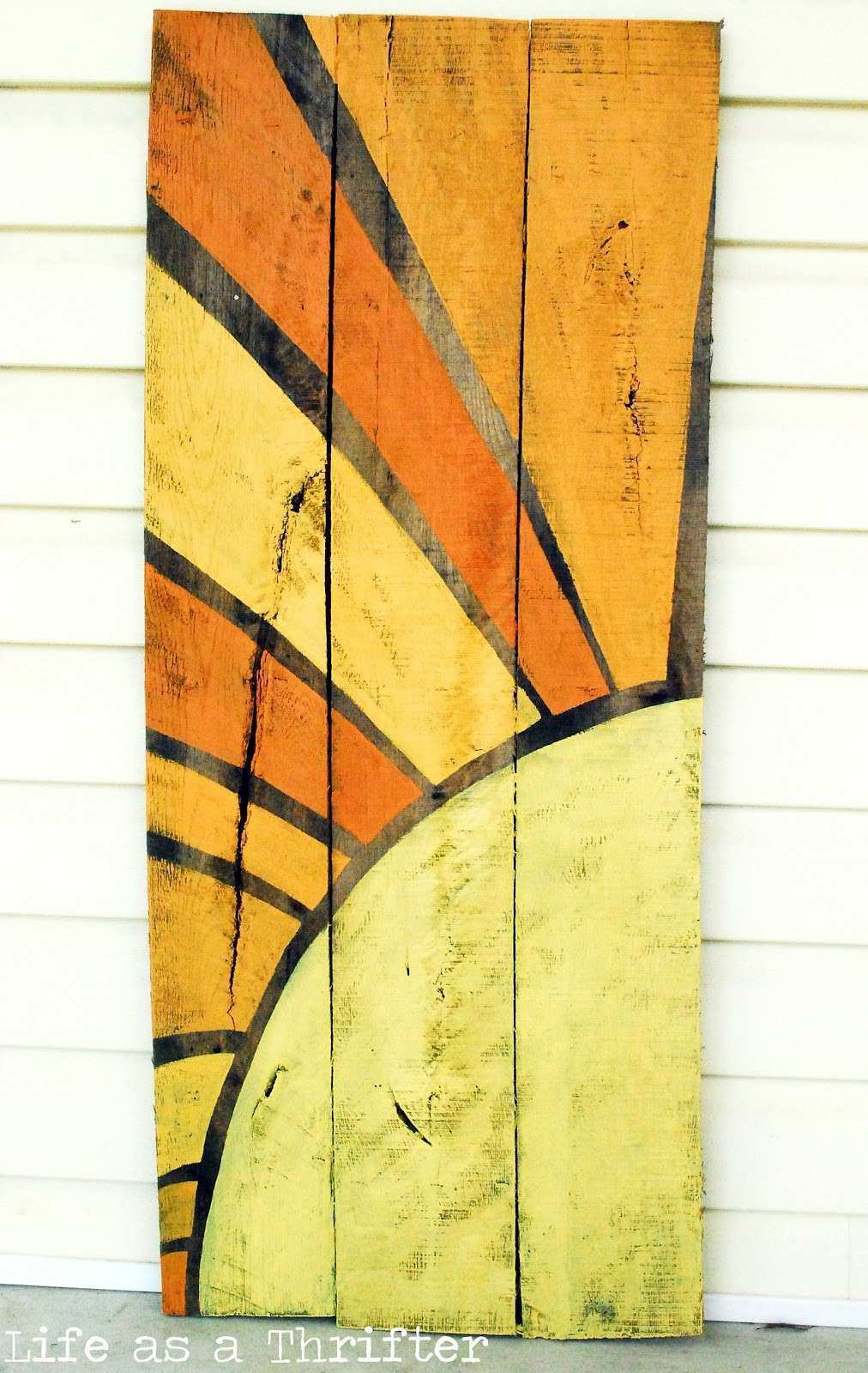 Wood Pallet Wall Art Elegant Pallet Ideas On Pinterest | Wall Art Ideas