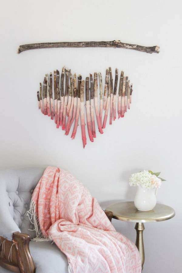 DIY Wall Decorations That Can Change Your Home Look • DIY