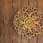 Fresh Wood Wall Decor