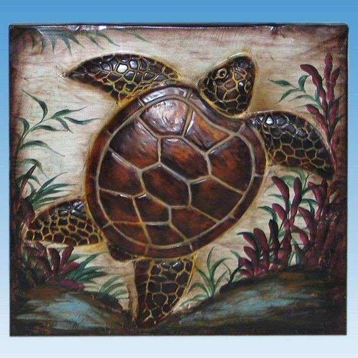 Wall Art Designs Sea Turtle Wall Art Metal Turtle Beach