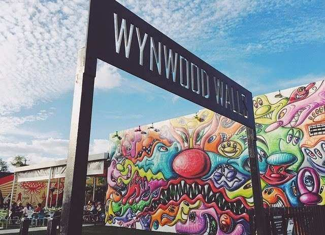 Wynwood Walls Art Walk New 20 S to Inspire You to Visit the Wynwood Walls In