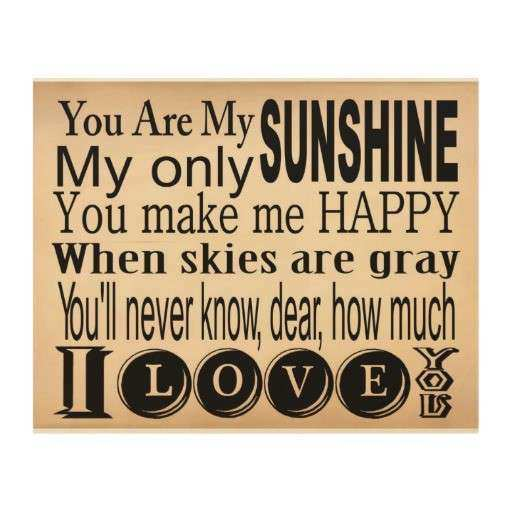 You are My Sunshine Wall Art Fresh You are My Sunshine Gn Wood Wall Decor