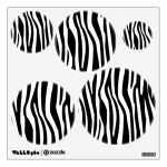 Zebra Print Stickers For Walls New Trendy Zebra Print Wall Stickers Decals Of Zebra Print Stickers For Walls