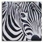 Zebra Print Wall Art Fresh Cheap Zebra Print Canvas Wall Art Find Zebra Print Canvas Of Zebra Print Wall Art