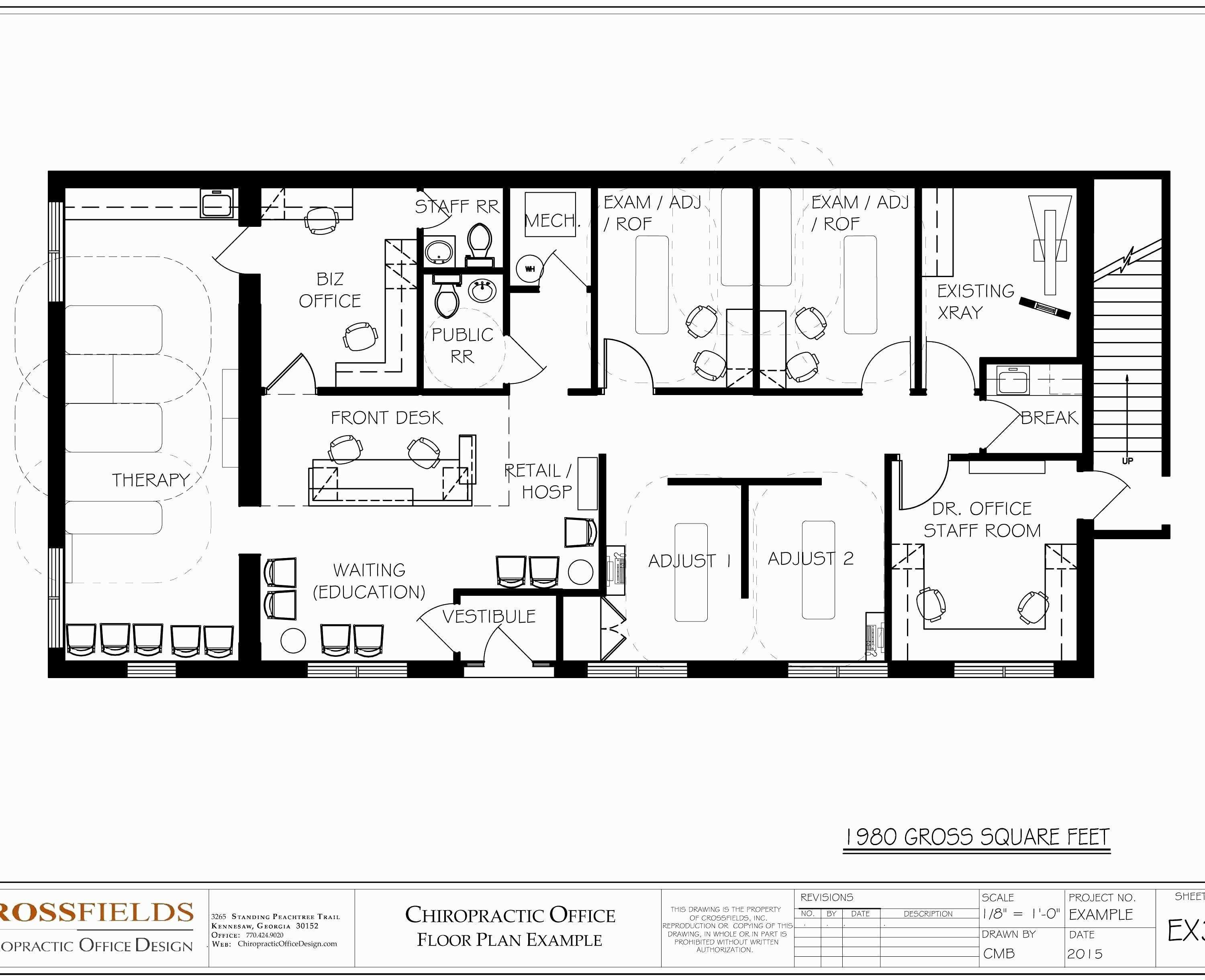 24 X 30 House Floor Plans Luxury Sketch Plan for 3 Bedroom House 26