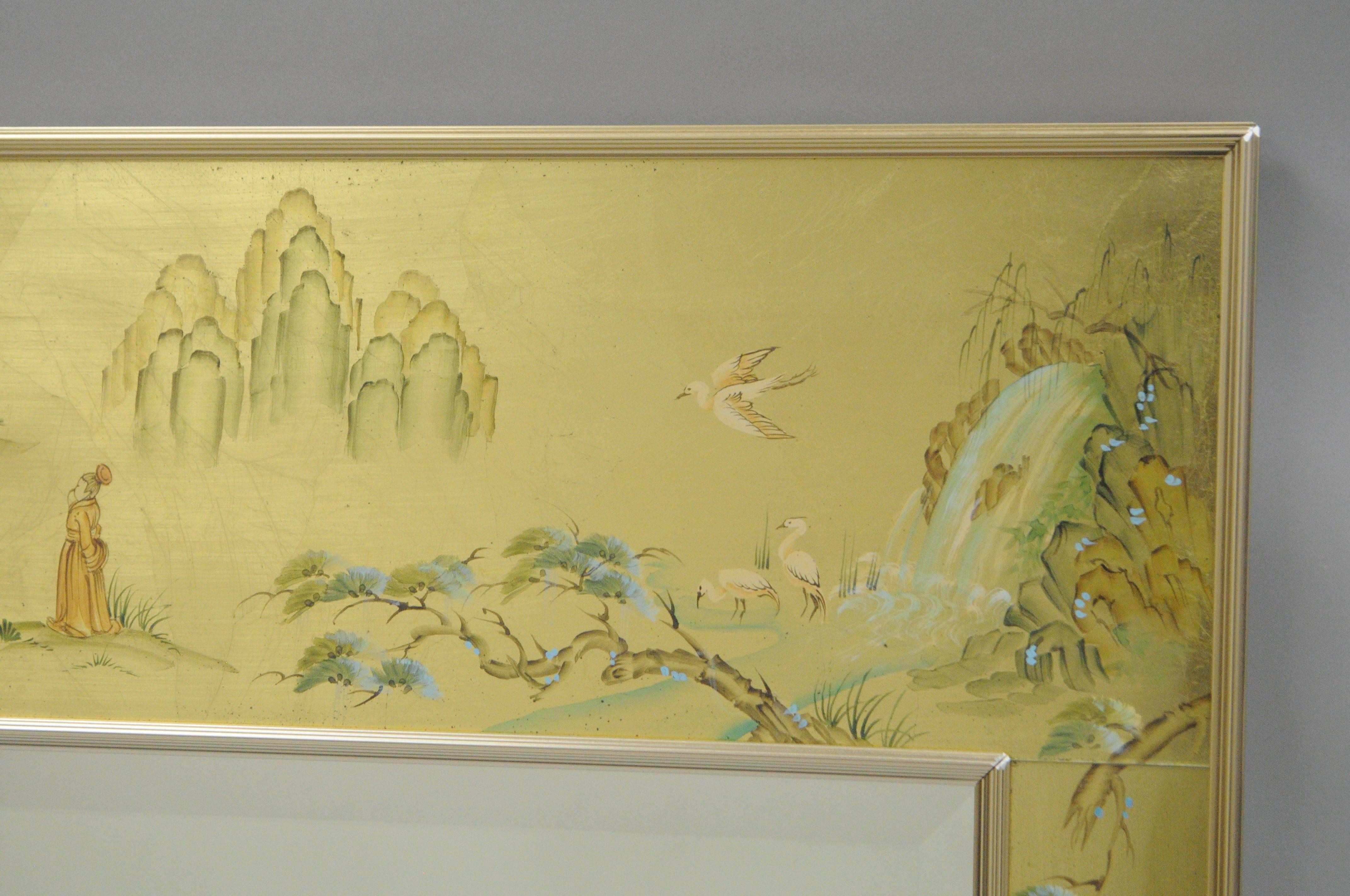 Magnificent Wall Painting Methods Motif Art & Wall Decor