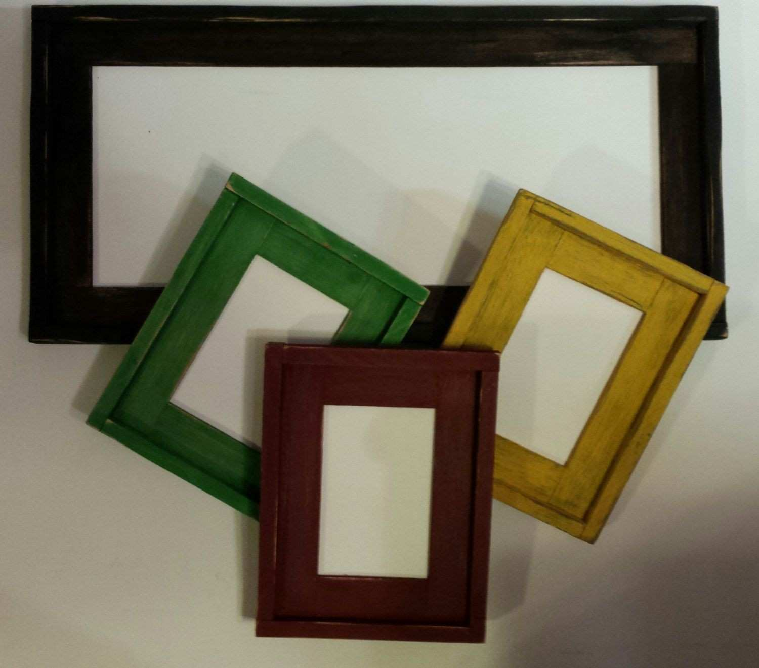 Vintage Collection custom picture frame select hand painted custom