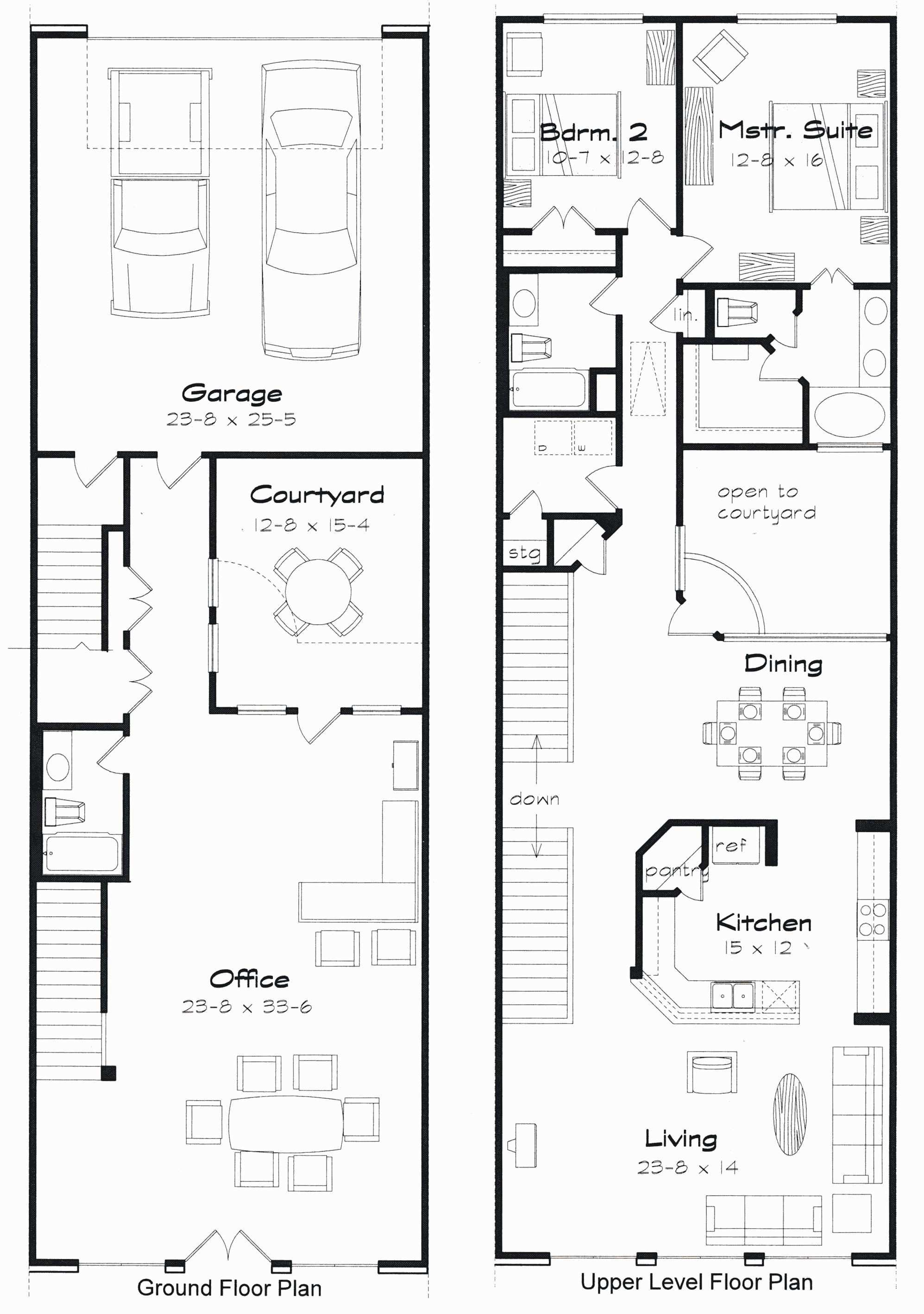 8 X 12 Kitchen Floor Plan Beautiful Awesome L Type Home Plan S Home
