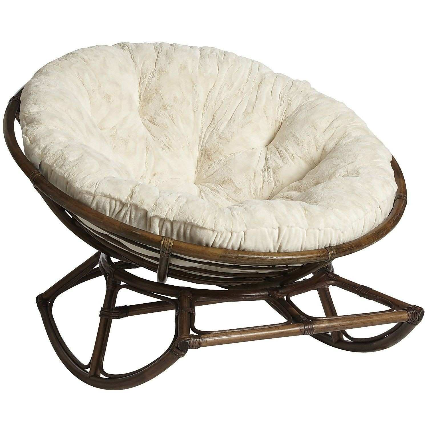 Chairs Frame Lovely Papasan Chair Frame Clear Wicker Outdoor sofa 0d