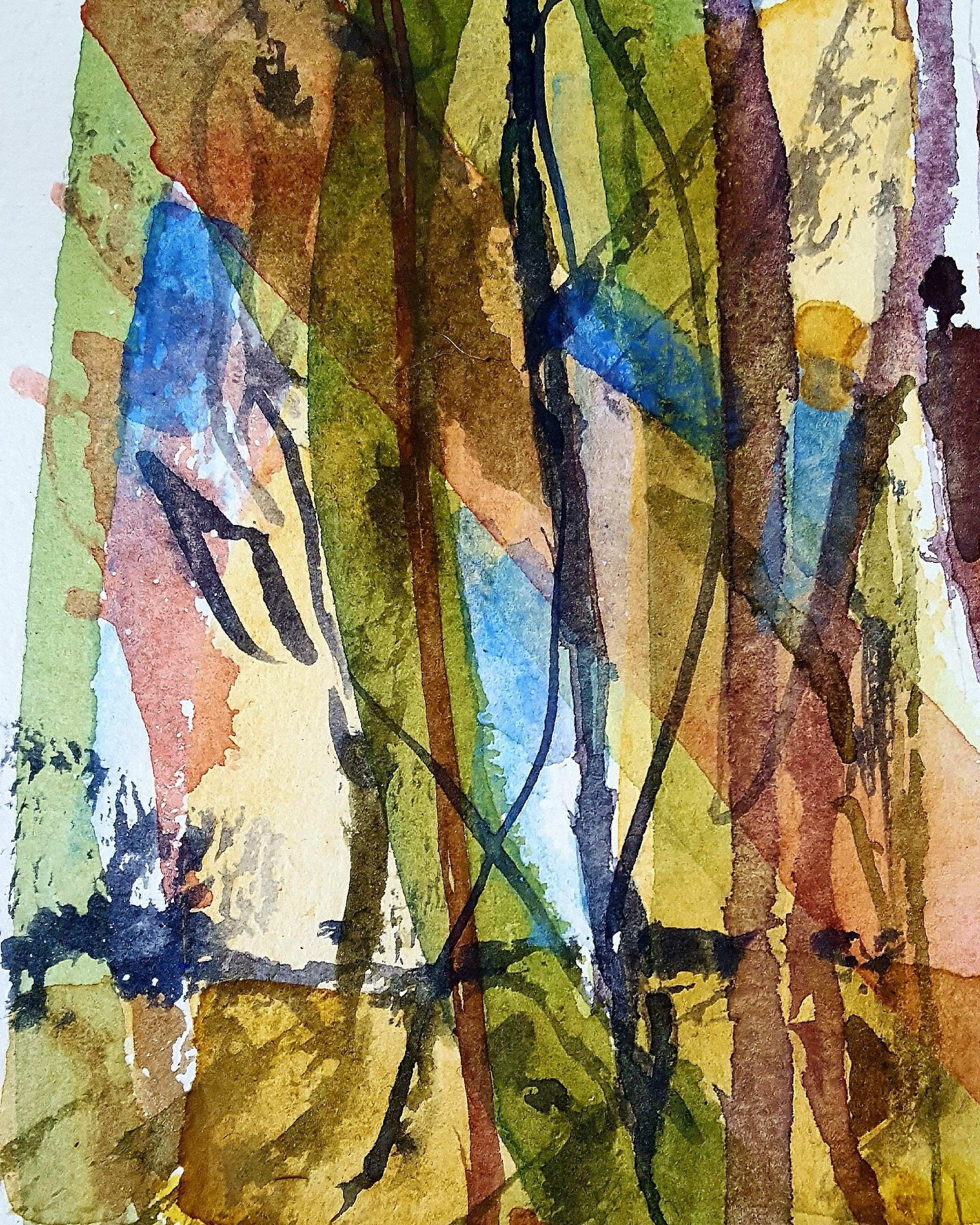 Richard Ironside The Dover Woods Grumpy Old Mans Work