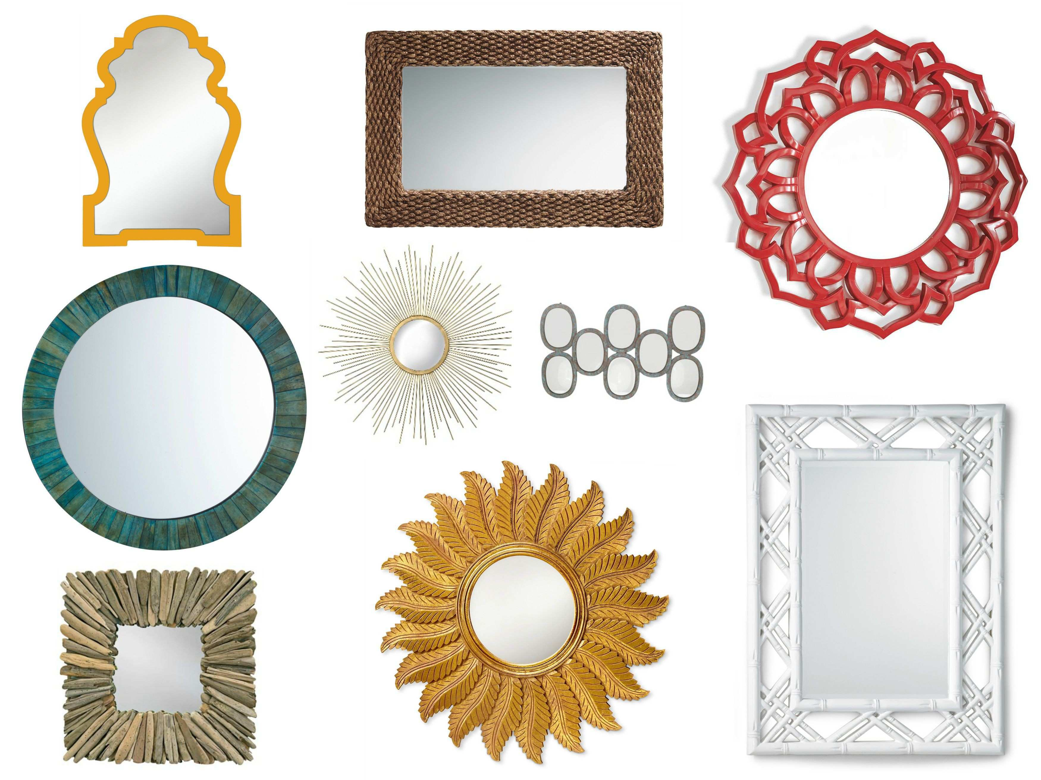 Reasons Why Designers Love Mirrors