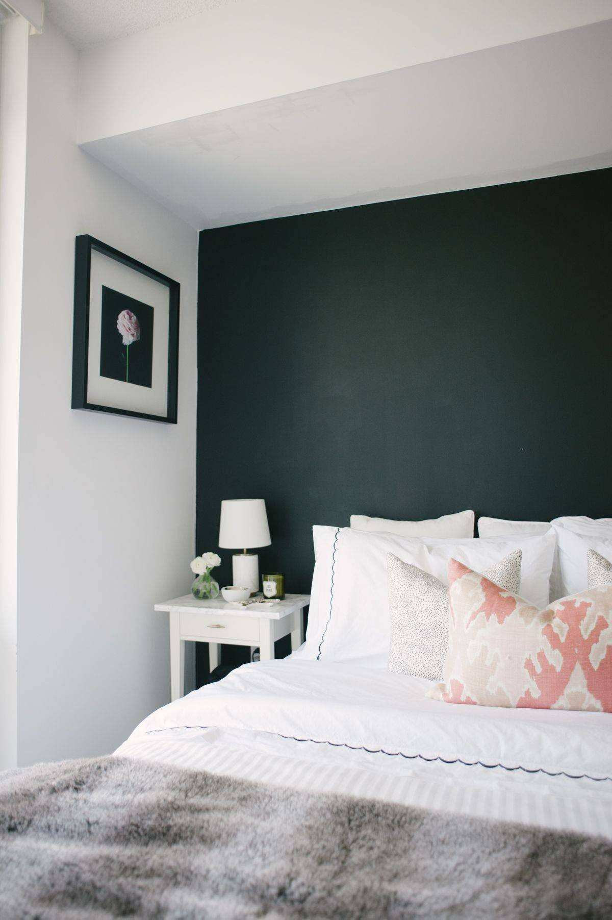 Accent Wall Bedroom Inspirational the Secret Designers Use to Take A