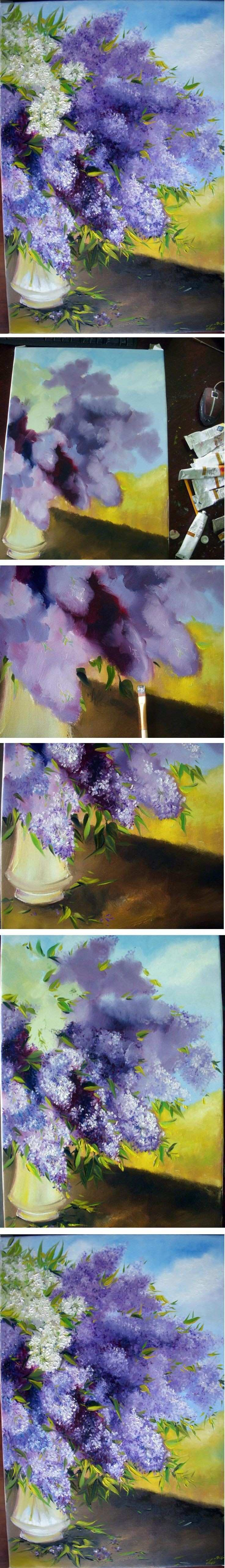 348 best Oil Painting Tips images on Pinterest